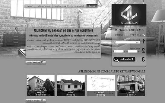 Création : Un site web pas cher avec une agence